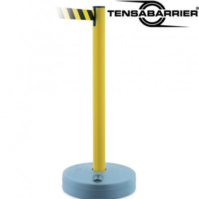 885 Outdoor Tensabarrier Stanchion