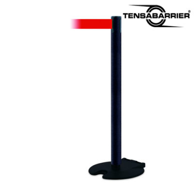 RB1 Tensabarrier Rollabarirer Portable Stanchion